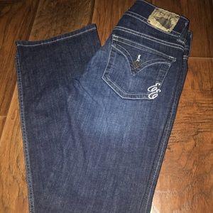 Emerson Edward Jeans